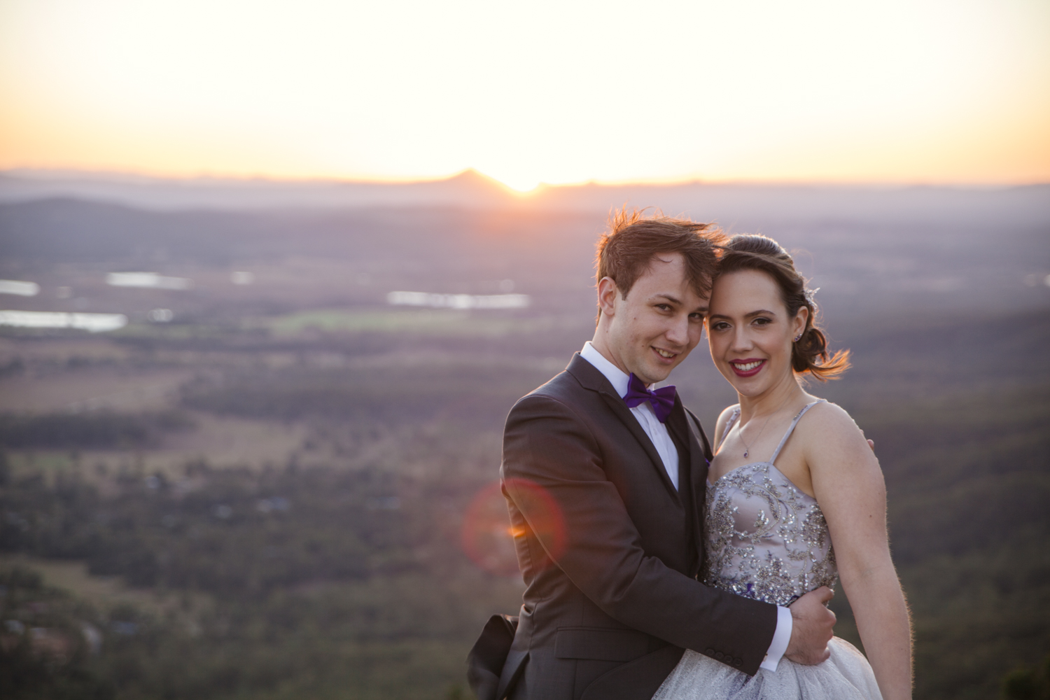Mount Tamborine Wedding