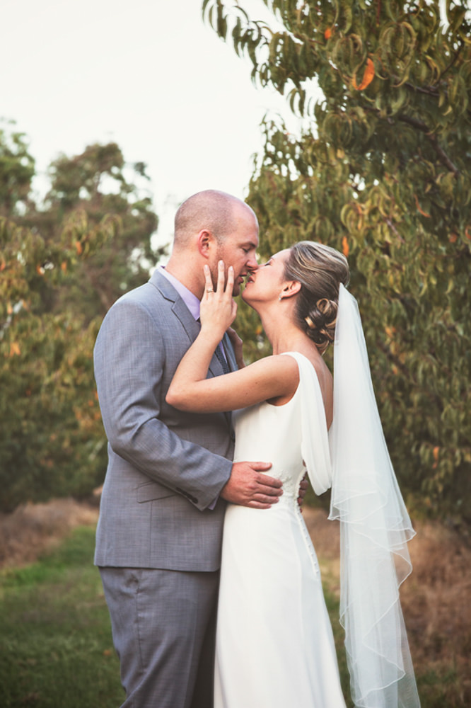 Destination wedding in Stanthorpe